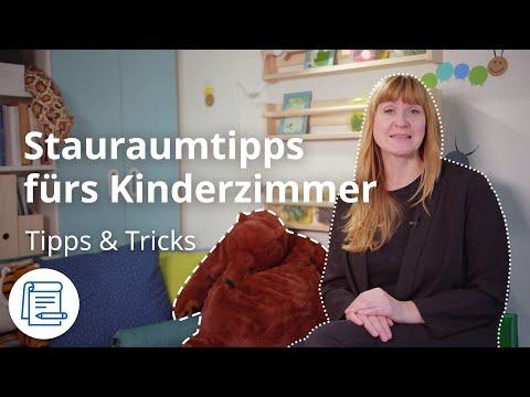 Ordnung im Kinderzimmer   IKEA Tipps & Tricks