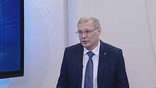 ВОПРОС ДНЯ (Алексей Белобородов, 12 марта 2020)