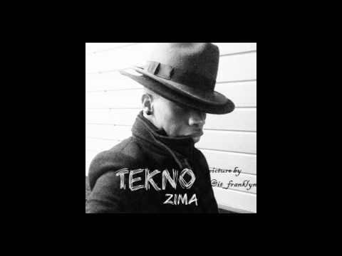 Tekno - Zima (OFFICIAL AUDIO 2014)