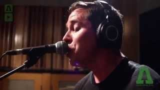 Pentimento - Walking Calmly In Your Wake / Everything Eventual - Audiotree Live