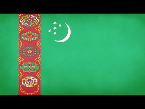 Turkmenistan National Anthem (Instrumental)