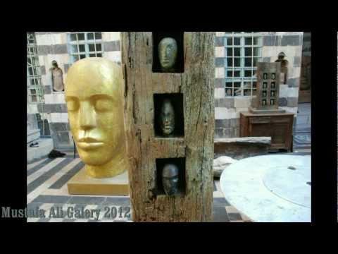 Modern Arts in Damascus.mp4