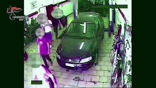 Bari, baby gang pestò due ragazzi: identificati in sette
