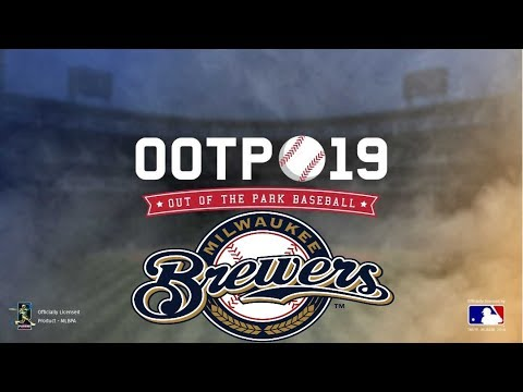 Brewers Franchise (Part 3) - 2018 Offseason