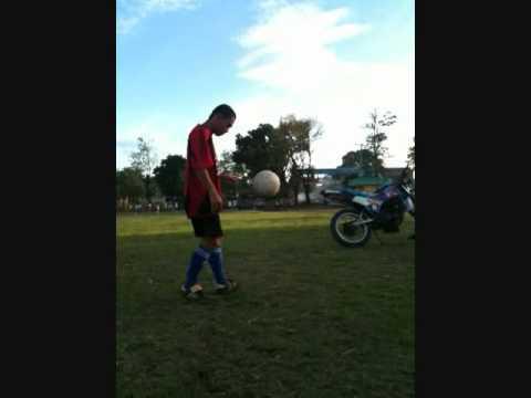 Futbolista sa Ciudad sa Valencia, Bukidnon