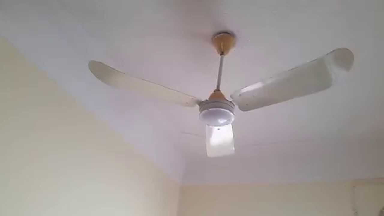 Smc ceiling fan mid 70s youtube smc ceiling fan mid 70s mozeypictures Image collections