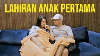 Download Video LAHIRAN ANAK PERTAMA! 😖😤😍 MP3 3GP MP4