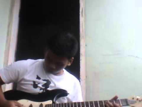 Dwiki lagu cinta cover asmara band