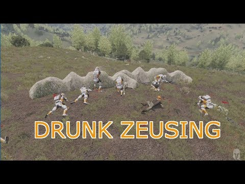 13 Minutes Star Wars Of Drunk Zeusing
