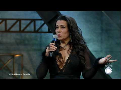 Ana Paula E Aline Trocam Farpas No Power Couple Brasil | Power Couple