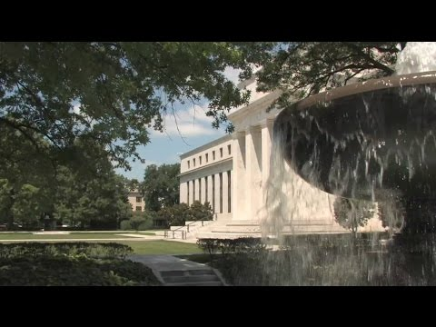 The Federal Reserve and You - Chapter 6