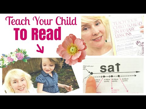 🍄 Teach Your Child to Read in 100 Easy Lessons | BOOK CURRICULUM REVIEW | Kindergarten Literacy  🍄
