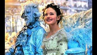 Щелкунчик и Четыре королевства — Русский трейлер 2 (2018)