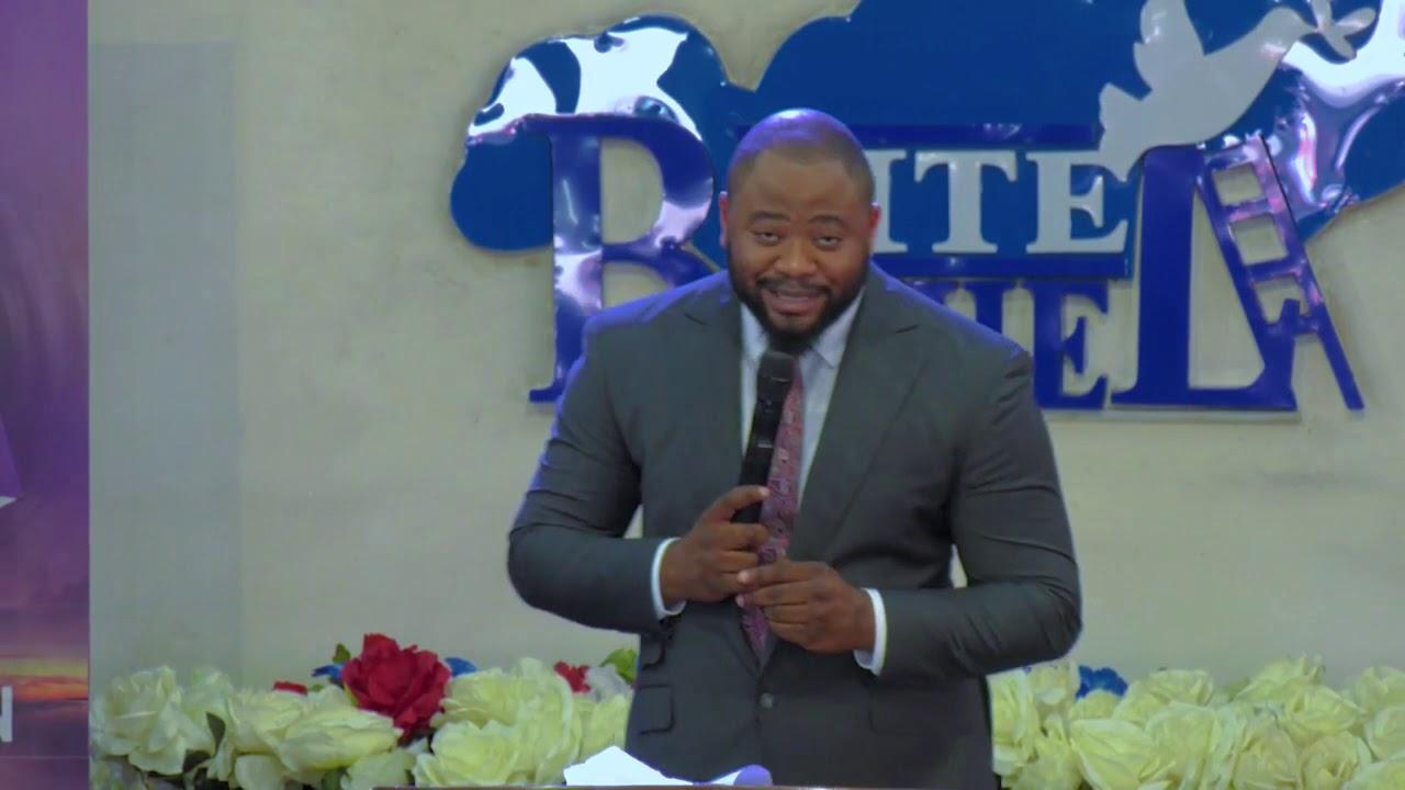 Download Pasteur Moise MBIYE prédication sur Exode 14