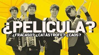 The beatles pelicula