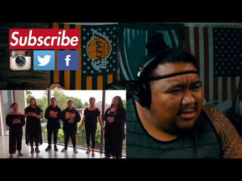 Tone6 - Imagine Me By Kirk Franklin [MUSIC REACTION]