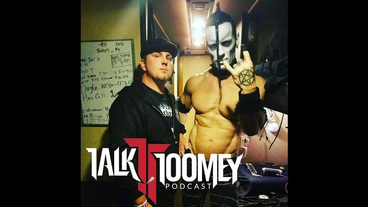 Interview with Doyle - Talk Toomey