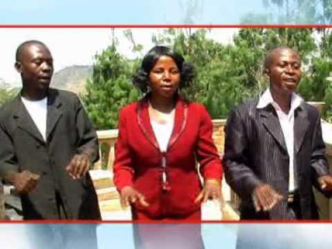 Nyantende - Mwishe Mweshi (Action De Grace)