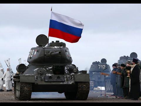 9 мая и три столпа идентичности современной России