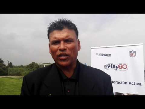 Entrevista con Anthony Muñoz