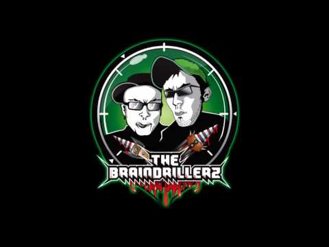 The Braindrillerz - Making Move Strong