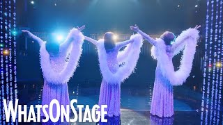 Dreamgirls UK Tour | 2021 trailer