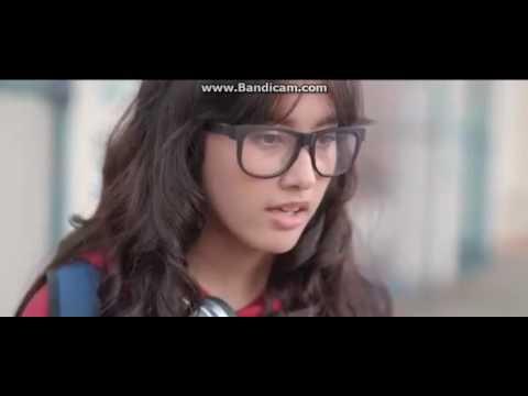 Love Warning Third Kamikaze (The Bully Girl)