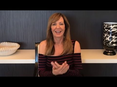 Allison Janney 'I, Tonya' on giving heart to a monster: 'I hooked into her sadness'