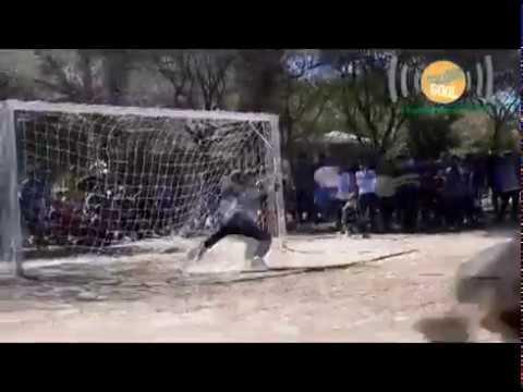 AFI: las penales donde Chacarita se consagró campeón