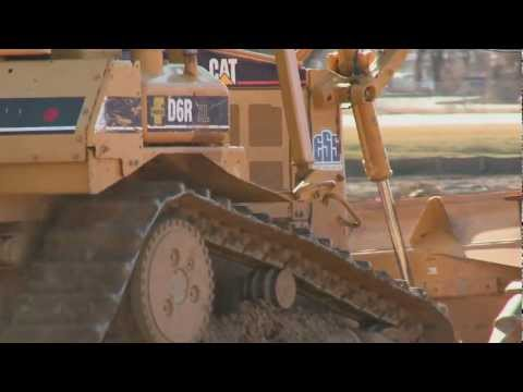 See How Heavy Equipment GPS Tracking Saves a Construction Contractor Time & Money