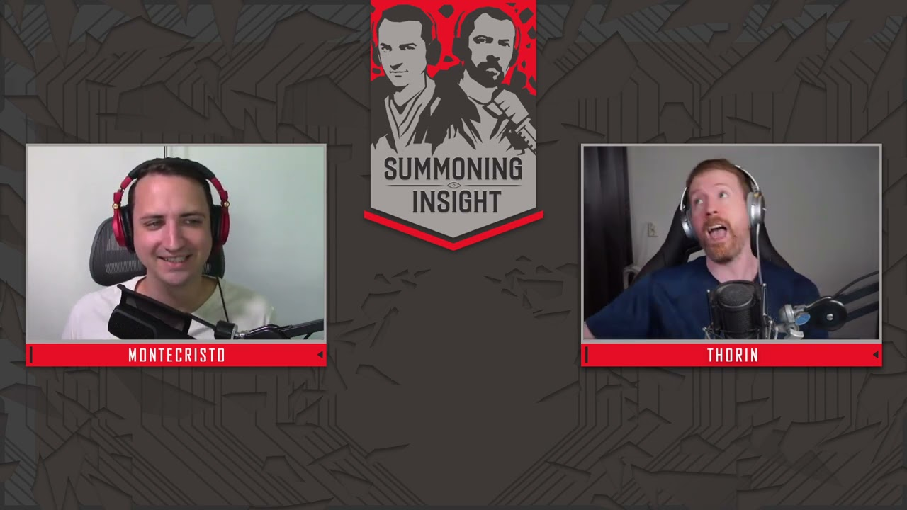 Download The Great Worlds Western Tragedy; EDG Favorites? - Summoning Insight S4E23 (feat. Peter Dun)