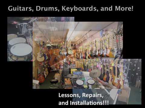 Slidell music company