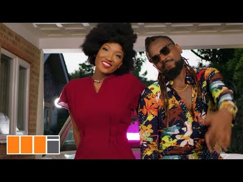 Samini – Master Key ft KiDi (Official Video)