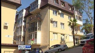 Однокомнатное жилье в Сочи уступает по цене только московскому