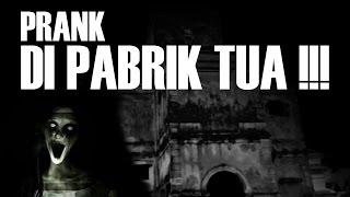 Video NGEPRANK DI TEMPAT ANGKER ?! download MP3, 3GP, MP4, WEBM, AVI, FLV Januari 2018