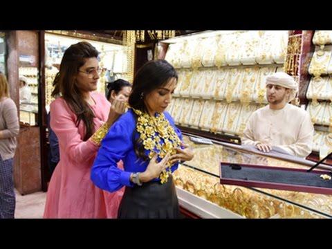 fcfc76c5cc Dubai: Dream destination for wedding shopping - YouTube