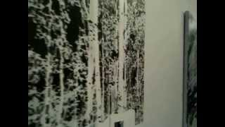 Paul Davies - Flattening Sublime at Olsen Irwin Gallery