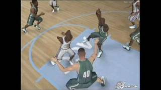 NCAA March Madness 06 Sports Gameplay