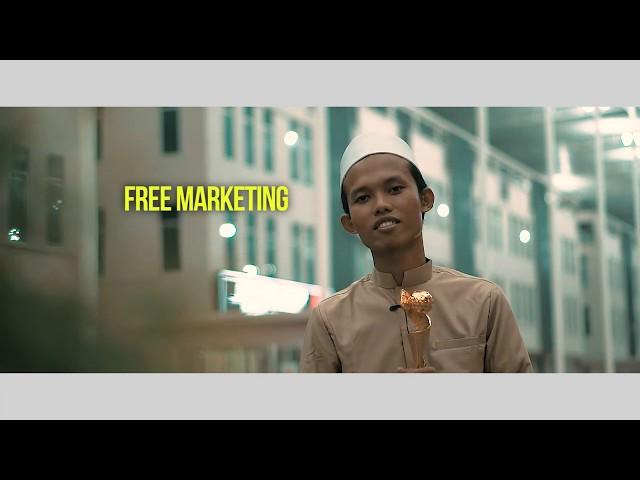 Free marketing pun boleh buat komisen jualan melebihi 10k ? Logik ke?