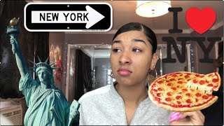 How To Talk Like You From New York!!! | New York Slang