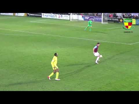 South Shields Nantwich Goals And Highlights