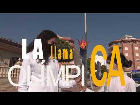 Dia de l'Esport - CEIP La Paz (Callosa de Segura)