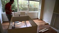 Ikea Brimnes Guardaroba.Popular Wardrobe Ikea Videos Youtube