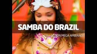 OUT NOW Samba Do Brasil - Ey Macalena ( BassChanger Bootleg )