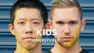 OneRepublic - Kids | Dance Video