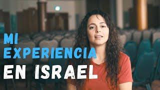 Testimonios del viaje a Israel dentro del marco de Israel Adora