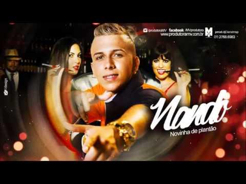 MC Nando - Novinha De Plantão