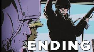 FAR CRY 5 HOURS OF DARKNESS ENDING - Walkthrough Gameplay Part 4 (DLC)
