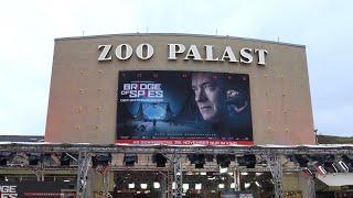 4K | Steven Spielberg,Tom Hanks in Berlin | Bridge of Spies Premiere 13.11.2015