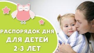 видео Чем кормить двухлетнего ребенка: составляем правильный рацион